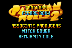 Pac-Man World 2 - beat it  - User Screenshot